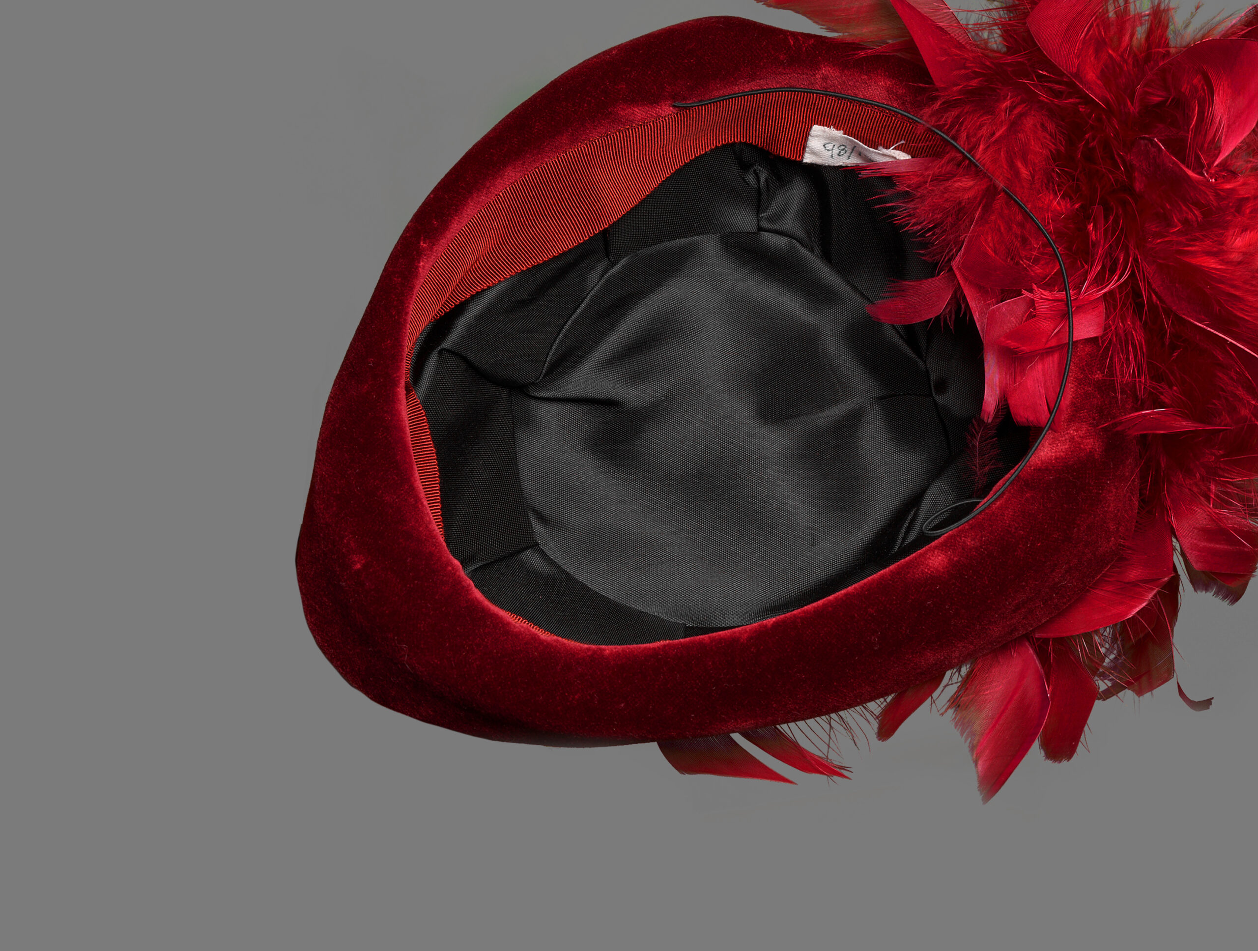 Scarlet - The Museum of Lydia Grace Online Exhibition